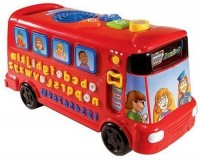 VTECH Playtime Bus with Phonics (1-3 Years)