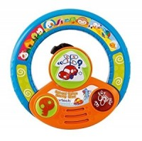 VTECH Spin and Explore Steering Wheel