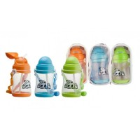 BASILIC Water Bottle-450ml D115