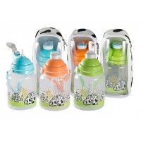 BASILIC PP Water Bottle-800ml D201