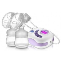 Autumnz - SERENE Convertible Double Electric/Manual Breastpump