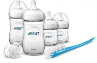 AVENT Natural new born stater