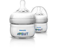 AVENT 4oz Bottles_Twin