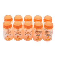 Autumnz - B/milk Storage Bottles (10 btls)