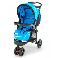 MY DEAR 18086 2IN1 STROLLER