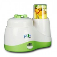 LITTLE BEAN Food Processor LBBEF-BFS504
